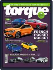 Torque (Digital) Subscription May 1st, 2018 Issue