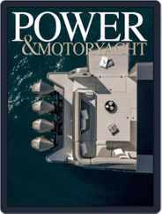 Power & Motoryacht (Digital) Subscription May 1st, 2020 Issue