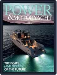 Power & Motoryacht (Digital) Subscription April 1st, 2020 Issue