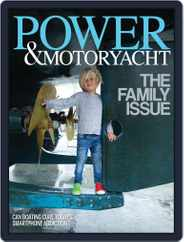 Power & Motoryacht (Digital) Subscription March 1st, 2020 Issue