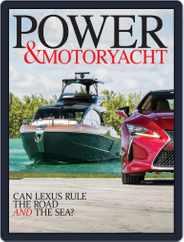 Power & Motoryacht (Digital) Subscription February 1st, 2020 Issue