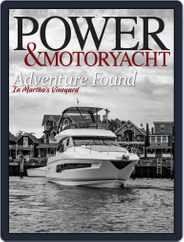 Power & Motoryacht (Digital) Subscription December 1st, 2019 Issue