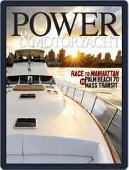 Power & Motoryacht (Digital) Subscription November 1st, 2019 Issue