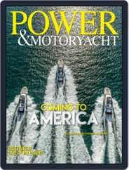 Power & Motoryacht (Digital) Subscription October 1st, 2019 Issue