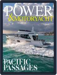 Power & Motoryacht (Digital) Subscription September 1st, 2019 Issue