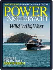 Power & Motoryacht (Digital) Subscription August 1st, 2019 Issue