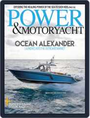 Power & Motoryacht (Digital) Subscription July 1st, 2019 Issue