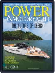Power & Motoryacht (Digital) Subscription June 1st, 2019 Issue