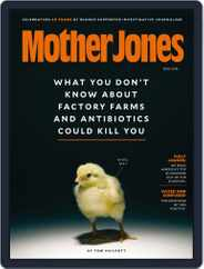 Mother Jones (Digital) Subscription April 14th, 2016 Issue