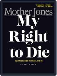 Mother Jones (Digital) Subscription December 8th, 2015 Issue