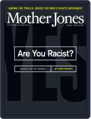 Mother Jones (Digital) Subscription January 1st, 2015 Issue