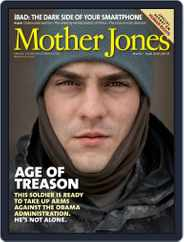 Mother Jones (Digital) Subscription February 22nd, 2010 Issue