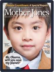 Mother Jones (Digital) Subscription October 13th, 2009 Issue