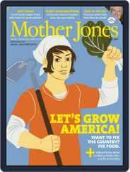 Mother Jones (Digital) Subscription February 19th, 2009 Issue