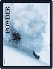 Powder (Digital) Subscription December 1st, 2018 Issue