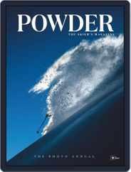 Powder (Digital) Subscription January 1st, 2018 Issue