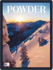 Powder (Digital) Subscription November 1st, 2017 Issue