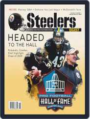 Steelers Digest (Digital) Subscription February 1st, 2020 Issue