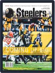 Steelers Digest (Digital) Subscription December 14th, 2019 Issue