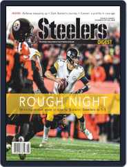 Steelers Digest (Digital) Subscription November 30th, 2019 Issue