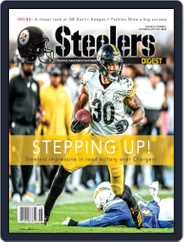 Steelers Digest (Digital) Subscription October 26th, 2019 Issue