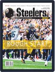 Steelers Digest (Digital) Subscription September 30th, 2019 Issue