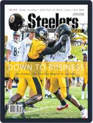 Steelers Digest (Digital) Subscription August 1st, 2019 Issue