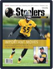 Steelers Digest (Digital) Subscription July 1st, 2019 Issue