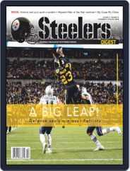 Steelers Digest (Digital) Subscription December 31st, 2018 Issue