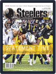 Steelers Digest (Digital) Subscription December 16th, 2018 Issue