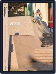 Transworld Skateboarding (Digital) Subscription January 1st, 2019 Issue