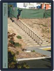 Transworld Skateboarding (Digital) Subscription November 1st, 2018 Issue