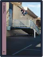 Transworld Skateboarding (Digital) Subscription January 1st, 2018 Issue