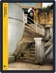 Transworld Skateboarding (Digital) Subscription July 1st, 2017 Issue