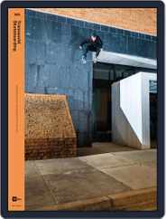Transworld Skateboarding (Digital) Subscription May 1st, 2017 Issue