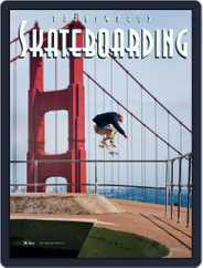 Transworld Skateboarding (Digital) Subscription February 1st, 2017 Issue