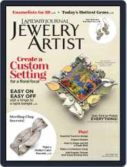 Lapidary Journal Jewelry Artist (Digital) Subscription May 1st, 2018 Issue