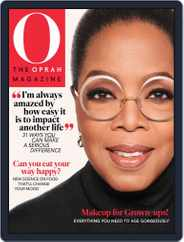 O, The Oprah Magazine (Digital) Subscription March 1st, 2020 Issue
