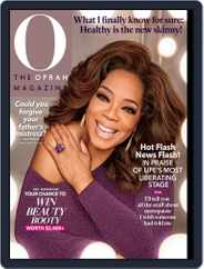 O, The Oprah Magazine (Digital) Subscription October 1st, 2019 Issue