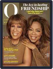 O, The Oprah Magazine (Digital) Subscription September 1st, 2019 Issue