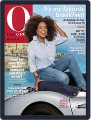 O, The Oprah Magazine (Digital) Subscription August 1st, 2019 Issue