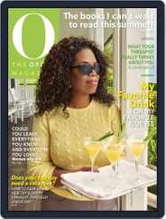 O, The Oprah Magazine (Digital) Subscription July 1st, 2019 Issue