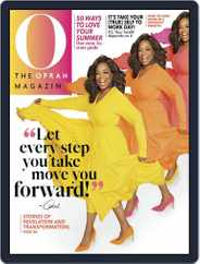 O, The Oprah Magazine (Digital) Subscription June 1st, 2019 Issue