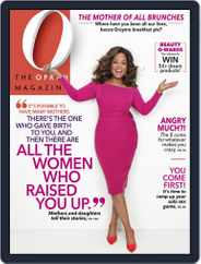 O, The Oprah Magazine (Digital) Subscription May 1st, 2019 Issue