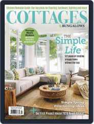 Cottages and Bungalows (Digital) Subscription June 1st, 2020 Issue