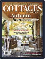 Cottages and Bungalows (Digital) Subscription October 1st, 2019 Issue