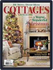 Cottages and Bungalows (Digital) Subscription December 1st, 2018 Issue