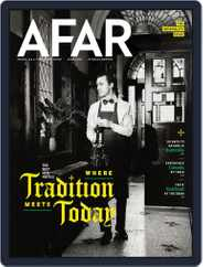 AFAR (Digital) Subscription May 1st, 2020 Issue