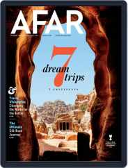 AFAR (Digital) Subscription November 1st, 2019 Issue