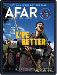 AFAR (Digital) Subscription September 1st, 2019 Issue